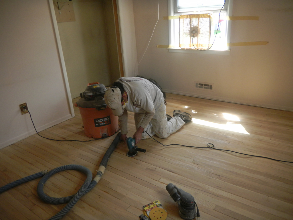 Certain home improvement projects can help you save money around the house ... photo by CC user 49364825@N02 on Flickr