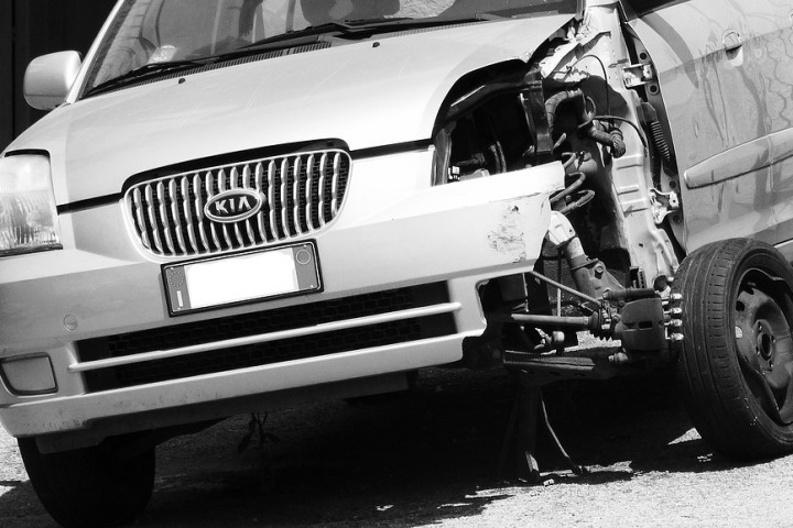What Not to Do If in a Car Accident