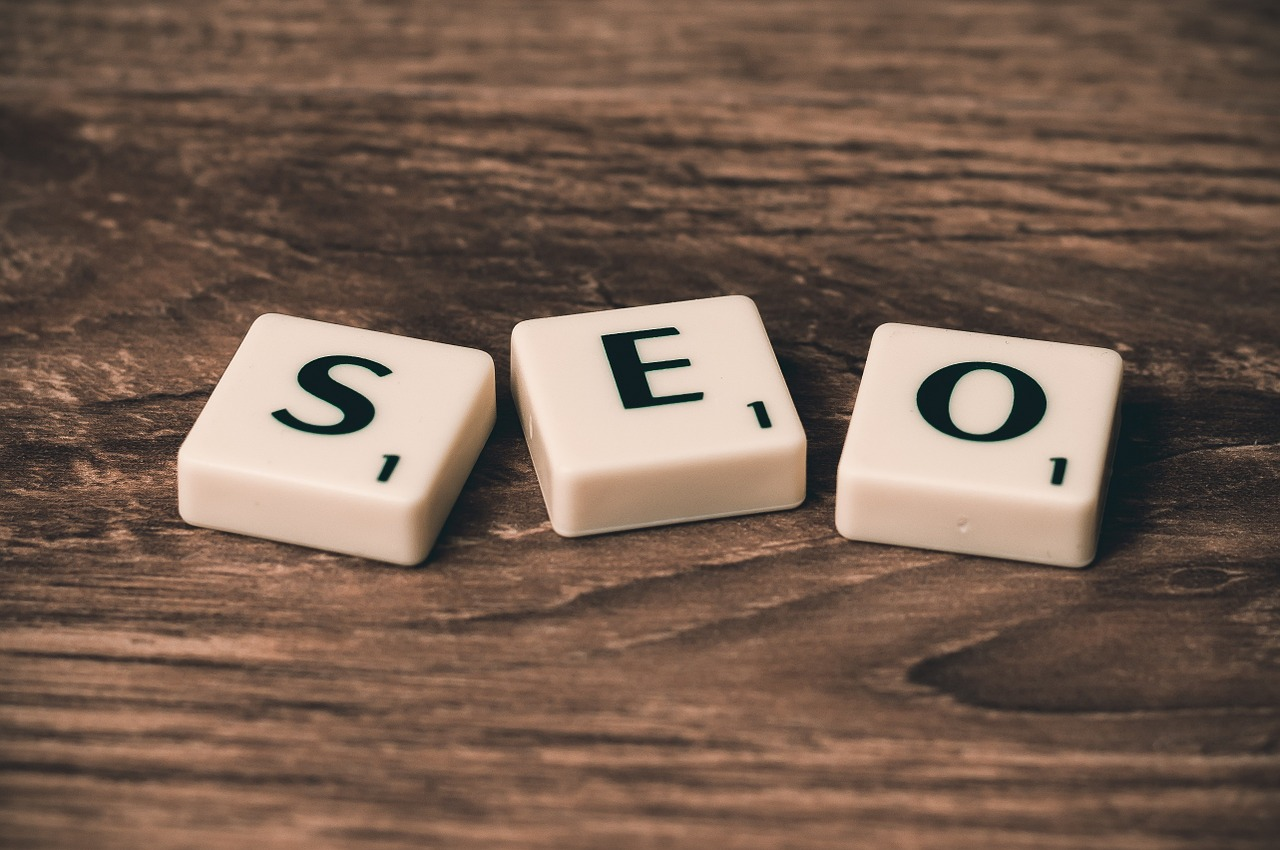 Increase your businesses' online results with Search Engine Optimization