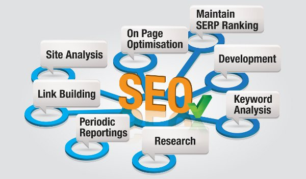 Wondering How to Choose an SEO Company? They should know about all these things, inside and out