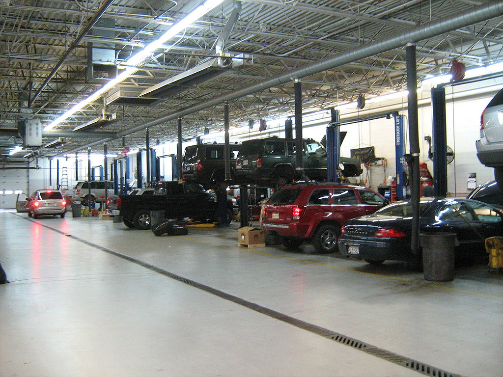 Finding the Right Auto Service Shop depends on paying attention to the right metrics