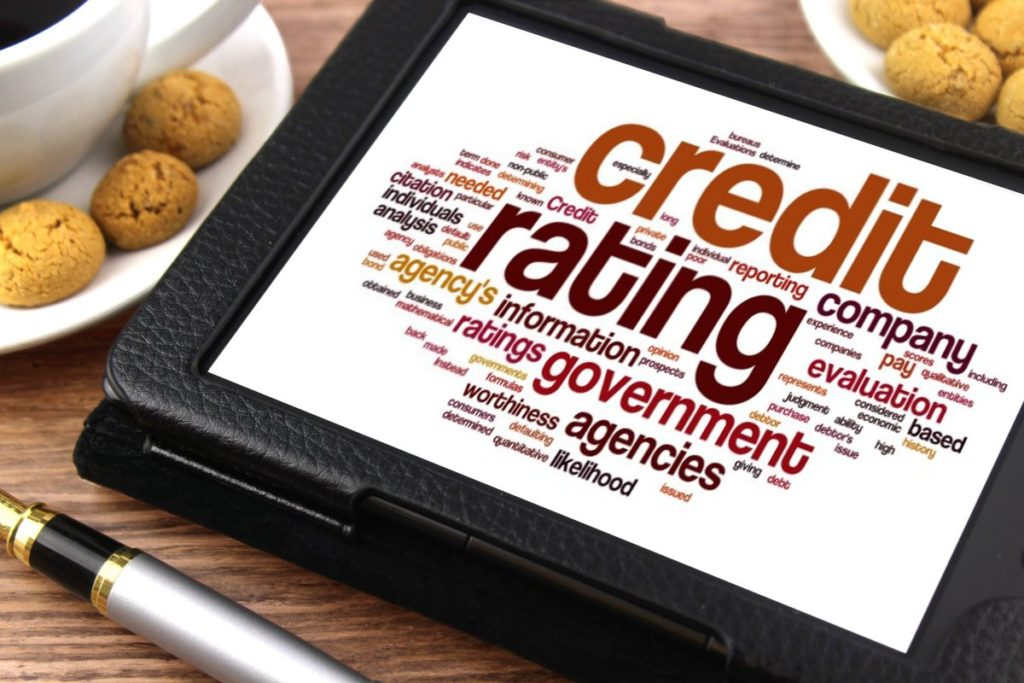 There are many steps you can take to improve your credit rating
