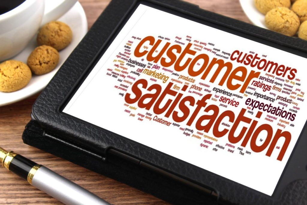 Are You Exceeding Customer Expectations?