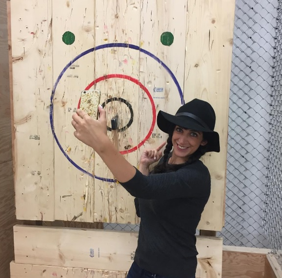 Bored lately? Make Toronto Axe Throwing Your New Squad Goal for your peer group