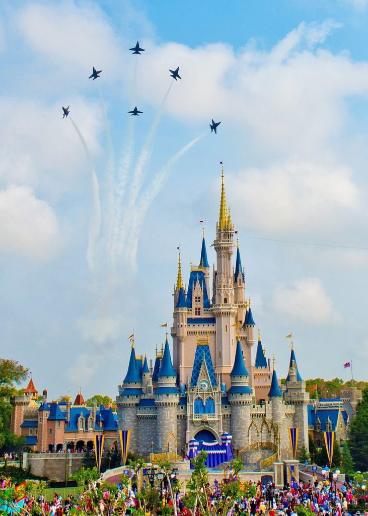 Socialize Your Search for Saving Money, and visiting Disney World can be a realistic thing you can do