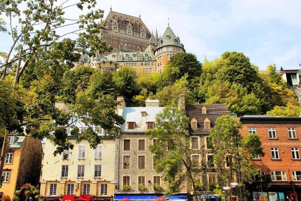 A summer vacation in Quebec can be a delightful time for you and your family