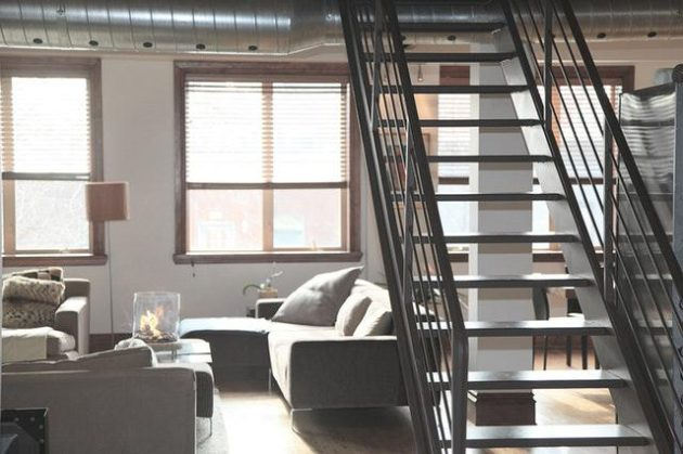 You Need To See Compact Work Spaces For Loft Living