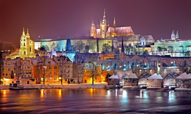 Explore the Best of Europe
